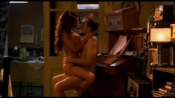 Video porno de vanessa terkes