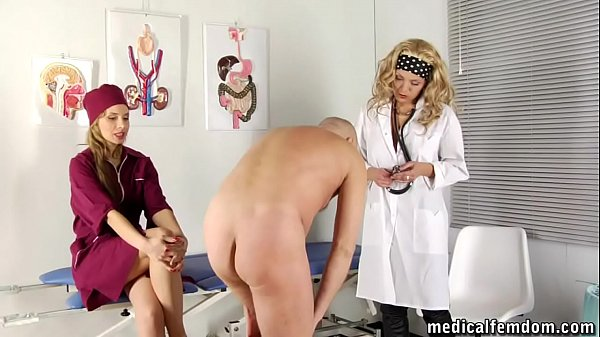 ,medical,pussylick,femdom