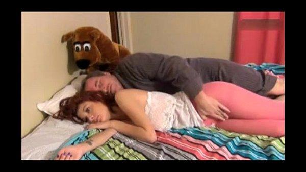 Videos de Sexo Ninfetinha gostosa toda safadinha fodendo com namorado tarado