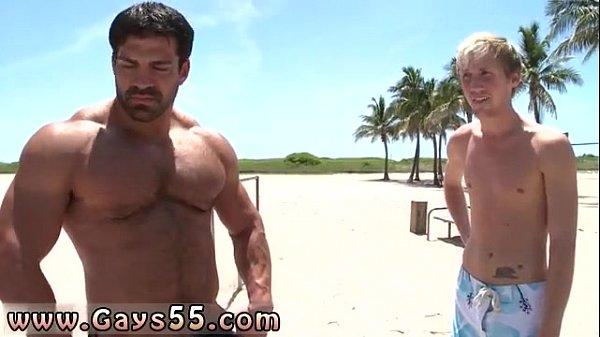 brandon clip gay michael