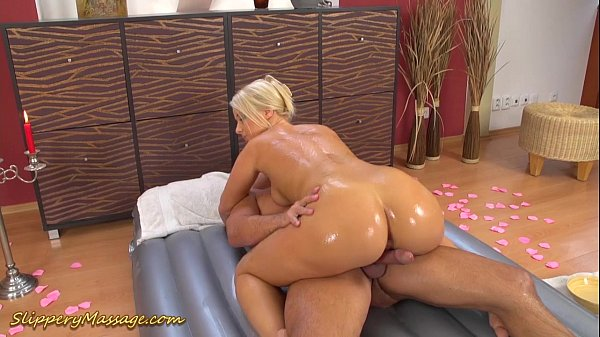 nice ass sensual nuru