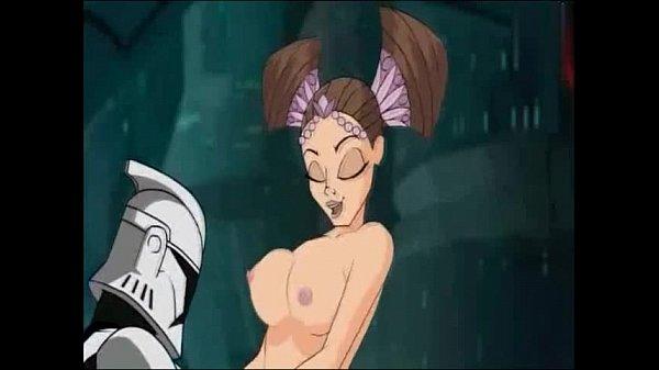 shaak ti naked slut