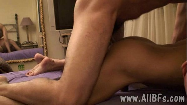 image Handcuffed twink pleasures his horny master o