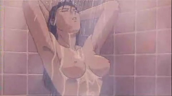 Luanne shower scene nude consider, that