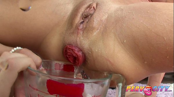 Pervcity amy and jayden prolapse threesome 1
