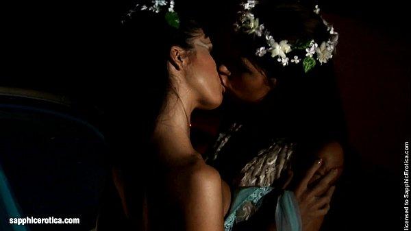 Sunset Romance - by Sapphic Erotica lesbian ...