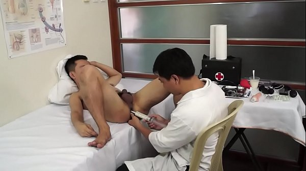 Fuck Me Doctor