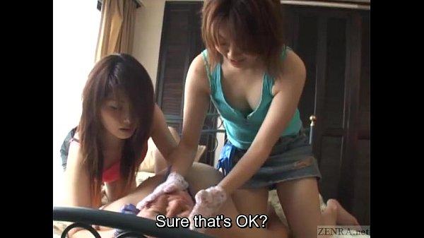 痴女2人がレースの手袋で乳首を責めてくるというこれまたフェティッシュなエロ動画素人|イクイクXVIDEOS日本人無料エロ動画まとめ