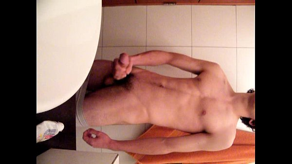 Cute boy jerking off pt. 1 6 min
