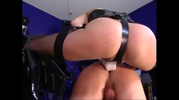 ,anal,stockings,boots,latex,strapon,strap-on,corset,femdom