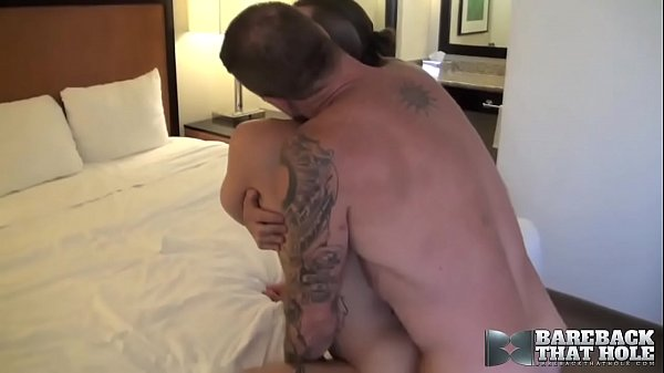 Rocco steele destroyed Lukas tight Ass