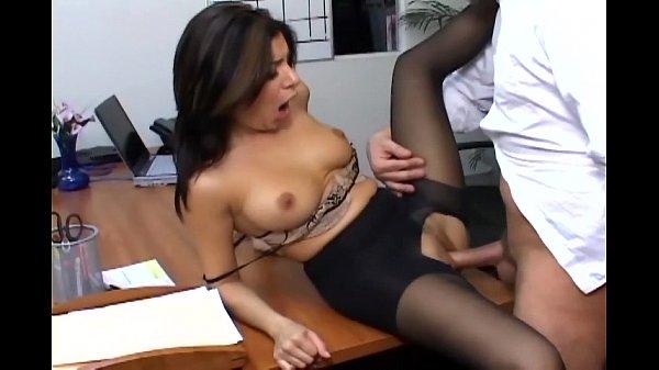 Latinas having porn