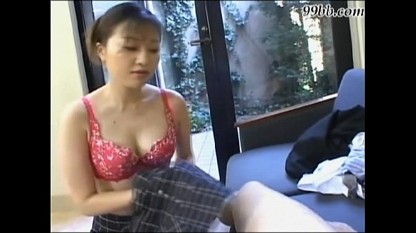 芹沢遥がオナニーしてから無修正フェラ抜き&ブッカケのエロ動画もんの無料エロ動画
