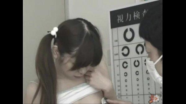 『健康診断の筈が』極悪医師がツインテール素人少女の裸を盗撮し治療と言う名のガンガンレイプを実行 ロリレイプ