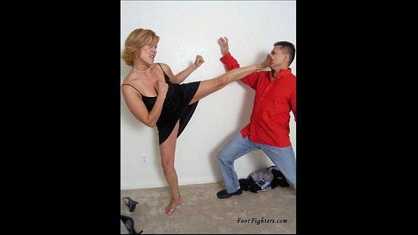 free martial arts porn videos