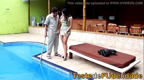 Videos de Sexo Porno doido com morena tabacuda