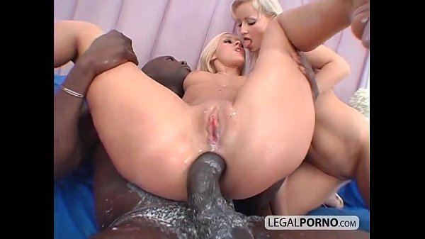 Chocolate dong creaming hot blonds MJ-2-01...