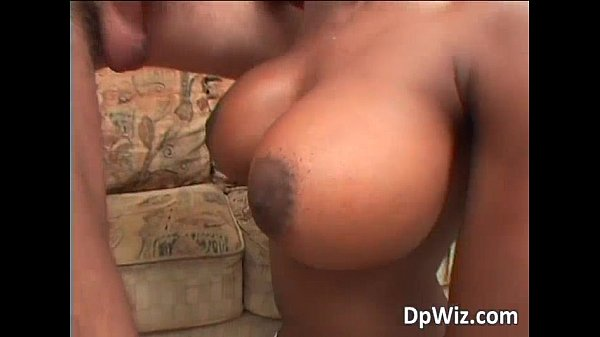 Exotic ebony slut with big ass...