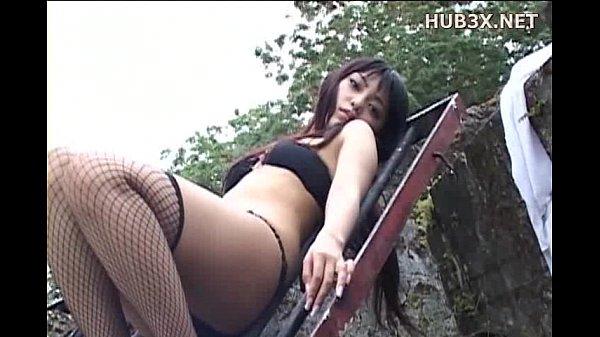 【】かわゆい黒髪ロングヘアの少女のファンタジックなイメージビデオ