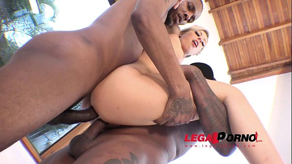 Zoe monroe interracial 3on1 anal & dp rs163