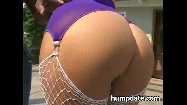 Olivia OLovely gets big black cock in her as...