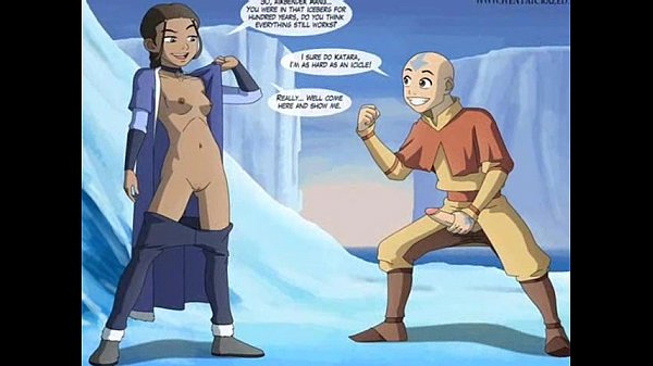 nude avatar the last airbender video