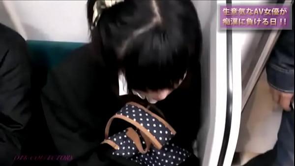 Redtube японский секс в метро поездах