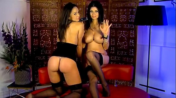 Clare and Lilly 2 Hot horny phonesex girls...