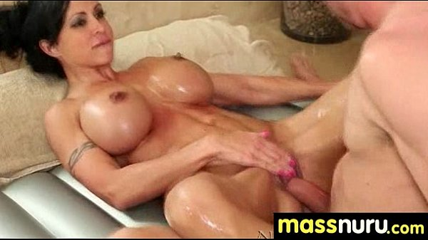 pornofilm free nurugel massage