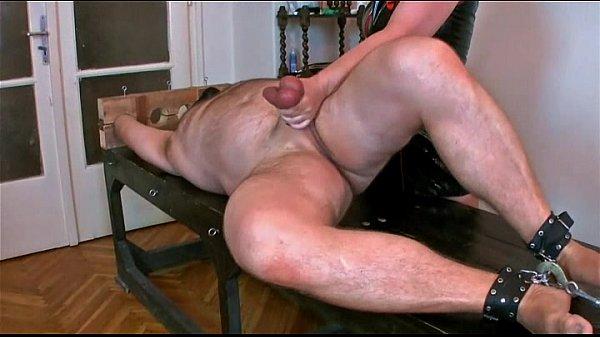 domina cbt sex am stuhl