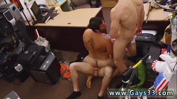 jacking gay pawnshop