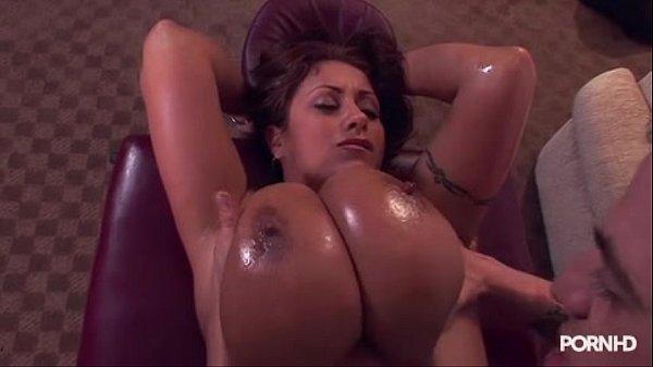 ,oil,bigtits,masturbation,massage