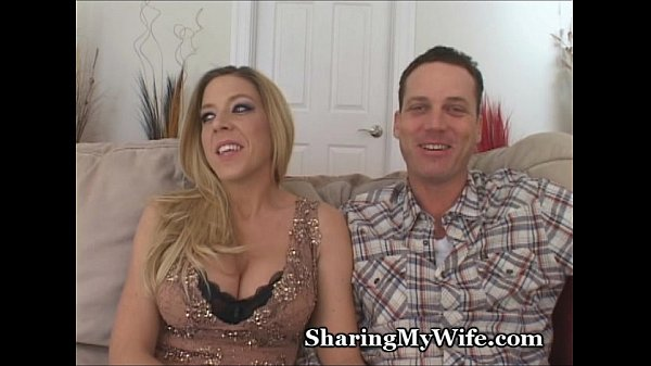 Share my wife