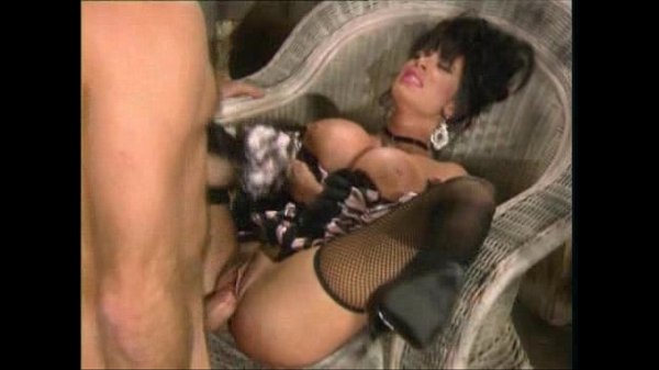 PUSSY IN juice panty