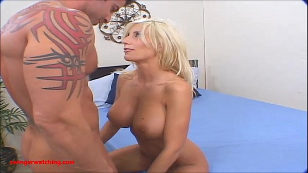 Milfs fucked in front of