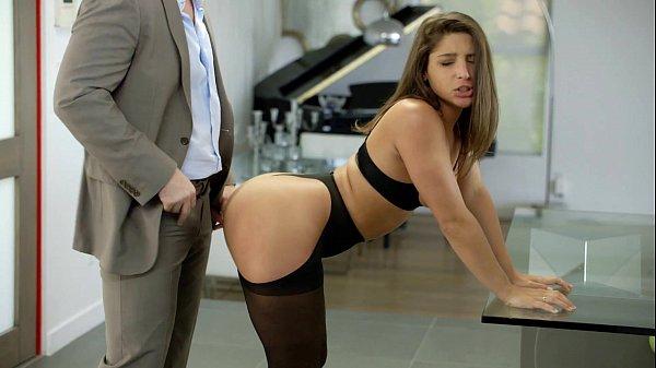 Pornstar with skirts