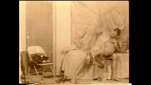 Vintage gay clip movie 3 min