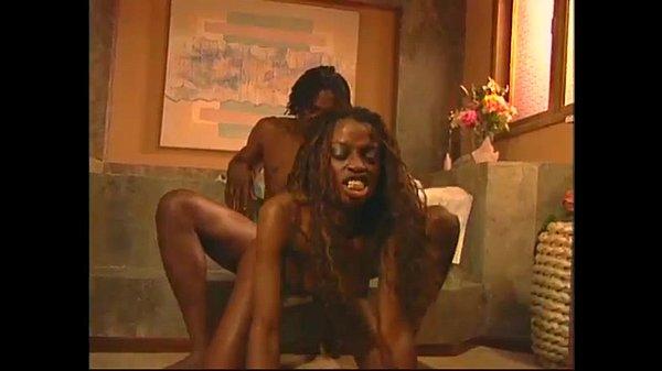 "Monique ""Chocolate Anal Freak""..."