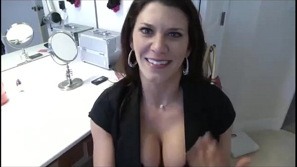 STEP MOM USES ME FOR SEX...
