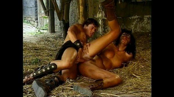 Joe D'Amato - As Aventuras Sexuals De U...
