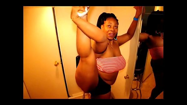 reggae dancehall porn