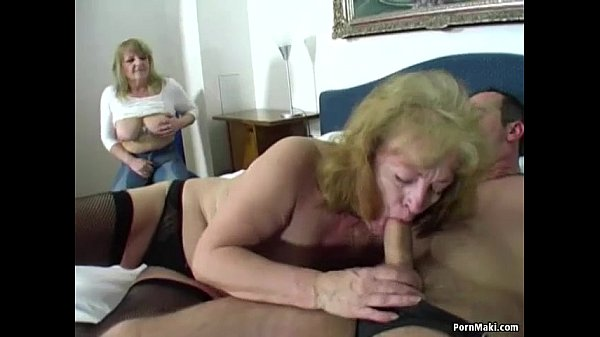 Aubrey sexy. free granny threesome video my, she