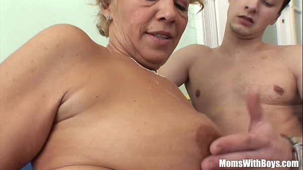 image Young souled granny sucking and fucking hard cock