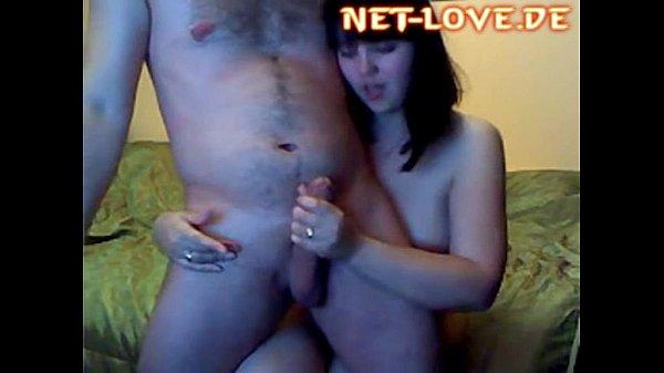 couple fucking on webcam...