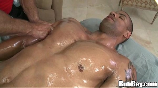 Rubgay Muscle Man Massage