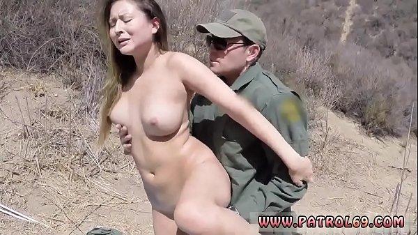 fucking a cop cumshot
