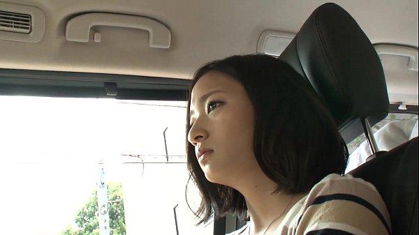 素人のショートヘアー黒髪動画