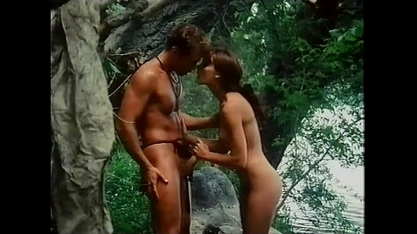 Tarzan x fucks jane