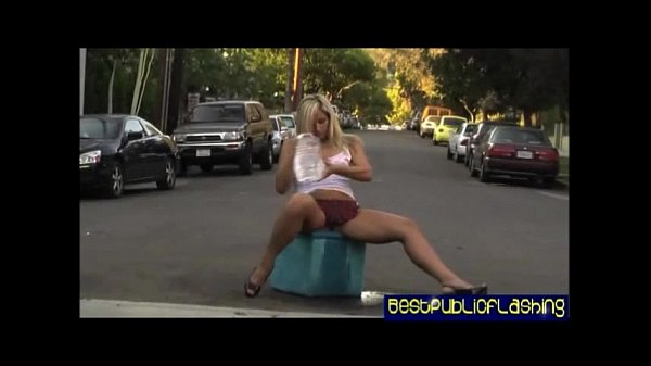 Kaycee Brooks – New But Eager Public Slut pt. 2