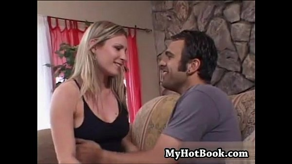 Harmony Rose looks like your typical MILF wi...
